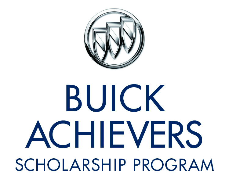 Buick Achiever's Scholarship Program
