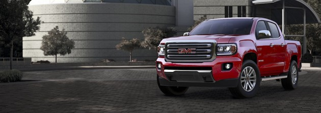 New GMC Truck Wins Autoweek Best of the Best Award