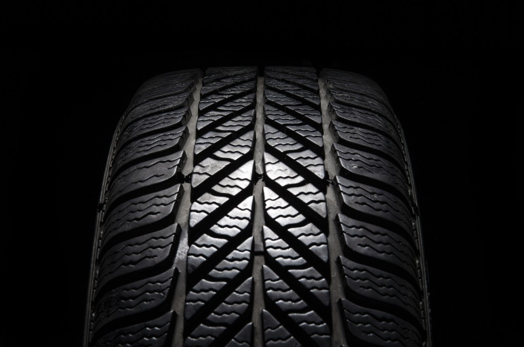 Tires Need Replacing
