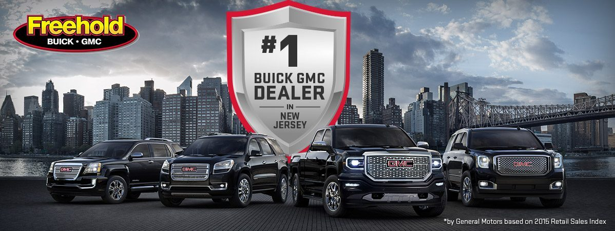 Freehold Buick GMC Blog
